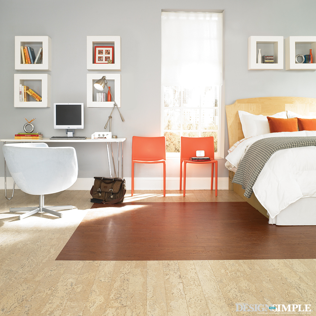 Millis Floor form the Voyager Collection